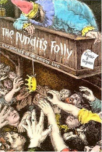 Pundits Folly: 9780851516769