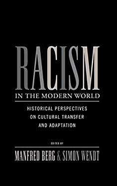 racism in the modern world essay Racial discourse is a common and, quite possibly, inescapable aspect of the modern media in this sample essay on racism in america, an ultius writer examines the race-related challenges.