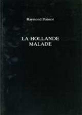 La Hollande Malade 9780859894654