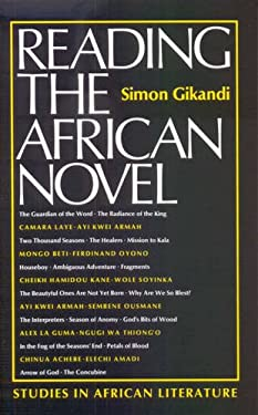 Reading the African Novel 9780852555040