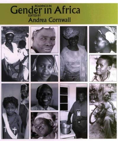 Readings in Gender in Africa Readings in Gender in Africa Readings in Gender in Africa 9780852558713