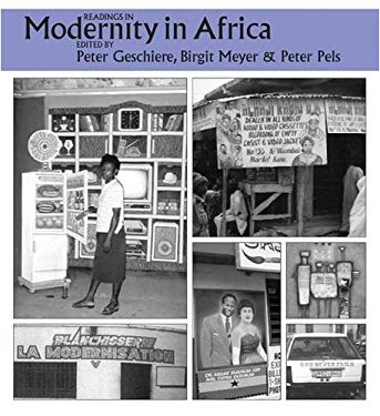 Readings in Modernity in Africa 9780852558980