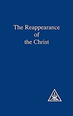 Reappearance of the Christ 9780853301141