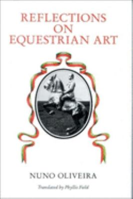 Reflections on Equestrian Art 9780851314617