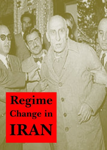 Regime Change in Iran 9780851247182