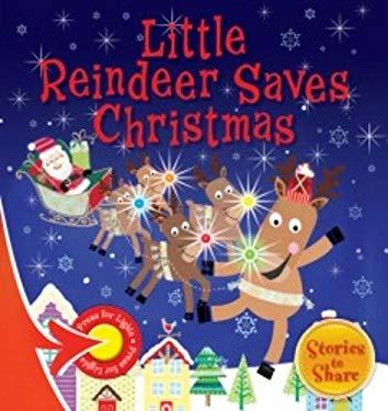 Reindeer's Christmas 9780857805775