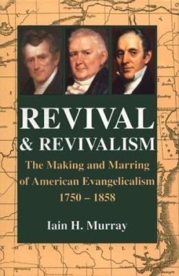 Revival and Revivalism: 9780851516608
