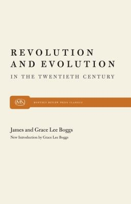 Revolution and Evolution 9780853453536