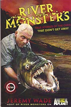 River Monsters 9780857820013