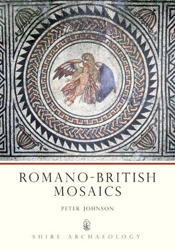 Romano-British Mosaics 9780852638910