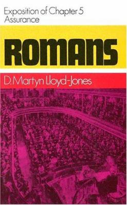 Romans 5: Assurance 9780851510507