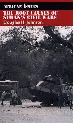 Root Causes of Sudan's Civil Wars 9780852553916