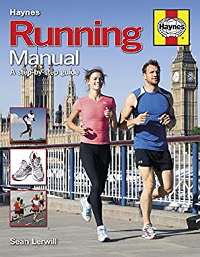 Haynes Running Manual 9780857330789