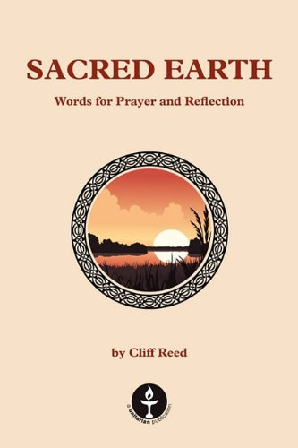 Sacred Earth: Words for Prayer and Reflection 9780853190790