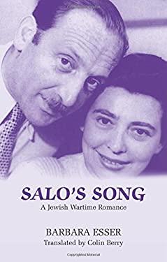 Salo's Song 9780853035220