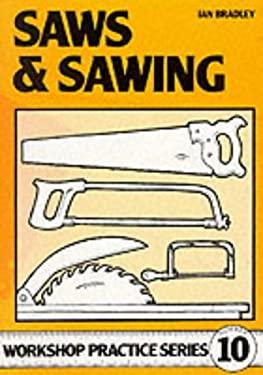 Saws & Sawing 9780852428870