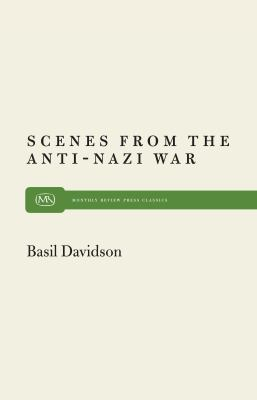 Scenes from Anti-Nazi War 9780853455882
