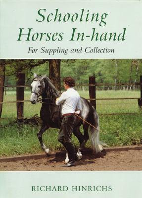 Schooling Horses In-hand 9780851319360