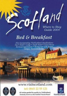 Scotland: Where to Stay Guide: Bed & Breakfast 9780854196630