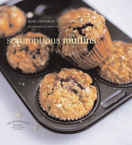 Scrumptious Muffins 9780857202482