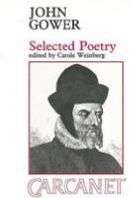 Selected Poetry 9780856354151