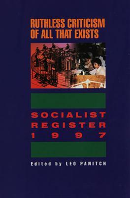Socialist Register 9780850364668