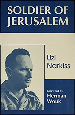 Soldier of Jerusalem - Narkiss, Uzi / Kett, Martin / Wouk, Herman