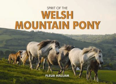 Spirit of the Welsh Mountain Pony 9780857100290