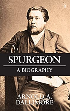 Spurgeon-A New Biography: 9780851514512