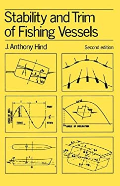 Stability and Trim of Fishing Vessels and Other Small Ships 9780852381212
