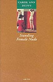 Standing Female Nude 3768146