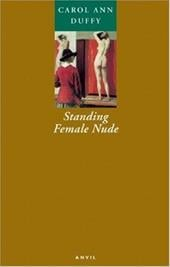 Standing Female Nude 3768245