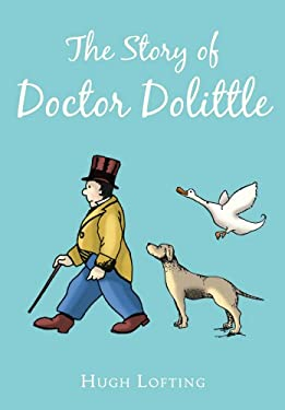 Story of Doctor Dolittle 9780857550309