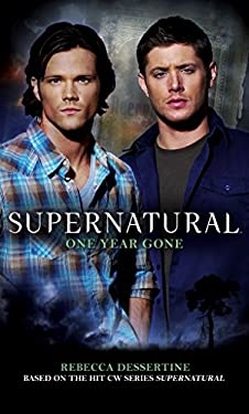 Supernatural: One Year Gone 9780857680990