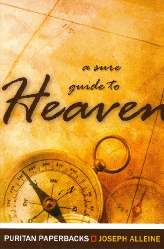 Sure Guide to Heaven: 9780851510811