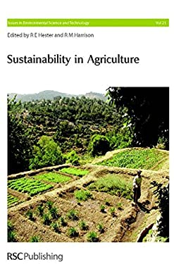 Sustainability in Agriculture 9780854042012