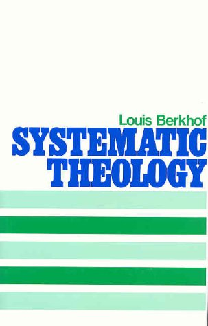 Systematic Theology 9780851510569