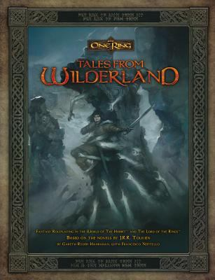 Tales from Wilderland 9780857441201