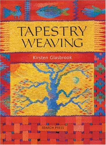 Tapestry Weaving 9780855329389
