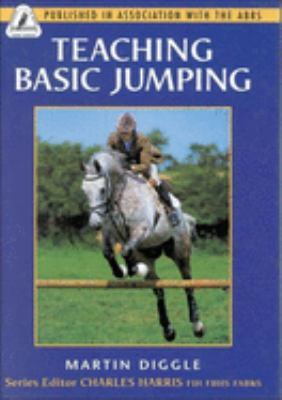 Teaching Basic Jumping 9780851317069