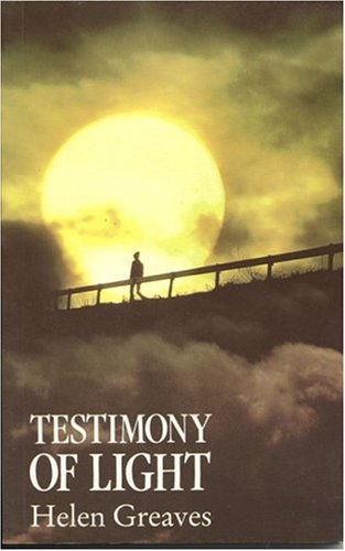 Testimony of Light 9780854351640