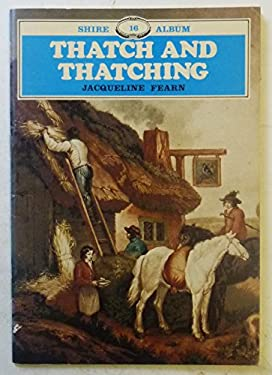 Thatch and Thatching 9780852633373