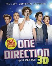 The 100% Unofficial Biography: One Direction 3D 20991319