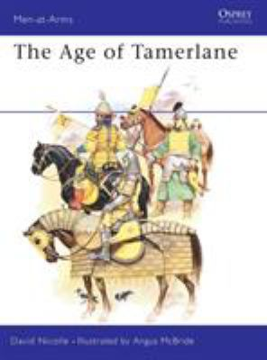 The Age of Tamerlane 9780850459494