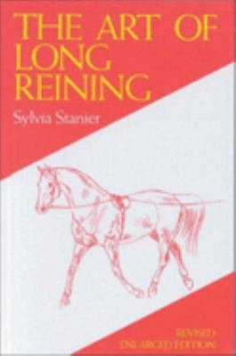 The Art of Long Reining 9780851315744
