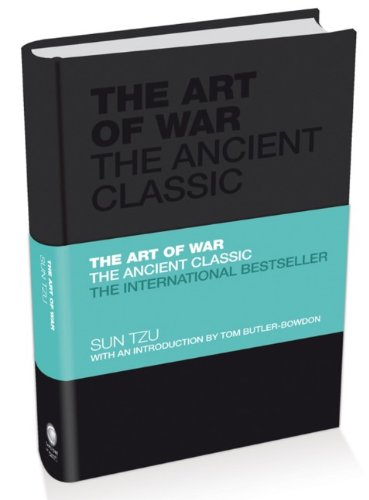 The Art of War 9780857080097