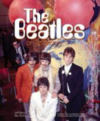 The Beatles on Television 9780857685711