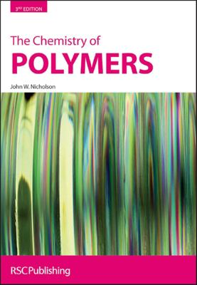 The Chemistry of Polymers 9780854046843