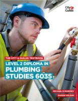 The City & Guilds Textbook: Level 2 Diploma in Plumbing Studies 6035 9780851932712