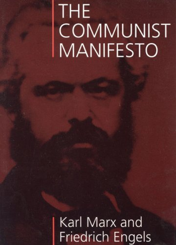 The Communist Manifesto 9780850364781